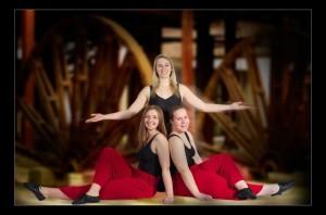 """""""Spiegelspass"""" – der integrative Tanzworkshop der Raphael-Schule"""